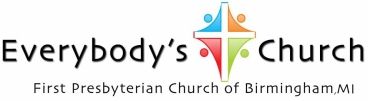 Everybody's Church Website