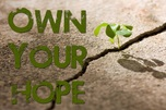 Own your hope series
